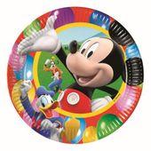 Tanierik veľký Mickey Mouse