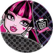 Tanierik veľký Monster High*