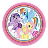 Tanierik veľký My little pony
