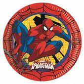 Tanierik veľký Spiderman Ultimate