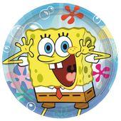 Tanierik veľký Spongebob