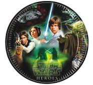 Tanierik veľký Star wars Heroes