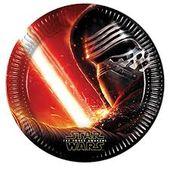 Tanierik veľký Star Wars The force Awakens