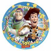 Tanierik veľký Toy story 3