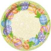 Tanierik veľký Veľkonočné kraslice