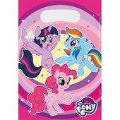 Taštičky My Little Pony 2017