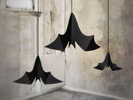 Visiace dekorácie netopiere