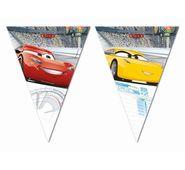 Vlajočky Cars 3