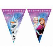 Vlajočky Frozen Lights