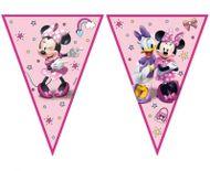 Vlajočky Minnie