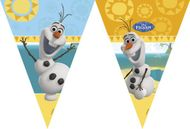 Vlajočky Olaf