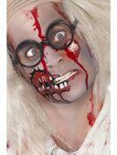 Make-up set . Zombie