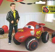 Airwalker Cars 3 McQueen
