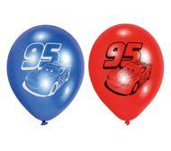 Balóny Cars