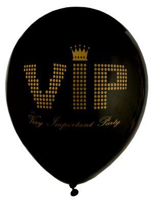 Balóny VIP