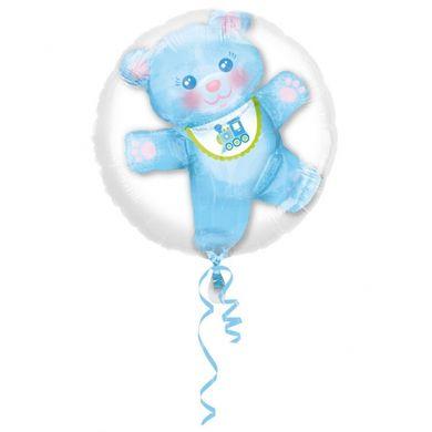 Fóliový balón Insider Baby Boy