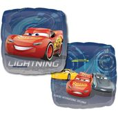 Fóliový balón Cars 3 - Lightning McQueen