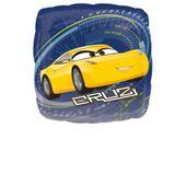 Fóliový balón Cars - Cruz a Jackson