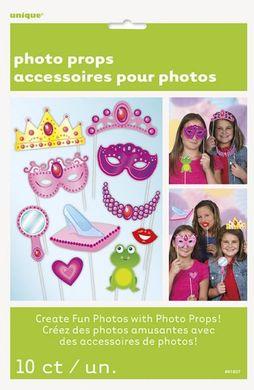Foto doplnky Princess