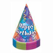 Klobúčik Brilliant Birthday