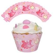 Obal na muffiny It's a girl