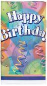 Obrus Brilliant Birthday