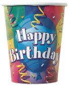 Pohárik Brilliant Birthday