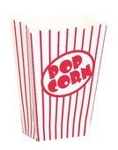 Popcornové škatule malé