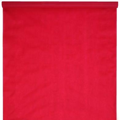 Slávnostný koberec červený