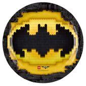 Tanierik veľký Lego Batman