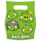 Párty doplnky Angry Birds - PARTYSPIRIT.SK b013c429110