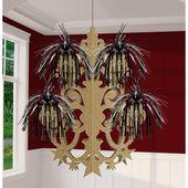 Visiaca dekorácia Luster Glitz & Glam