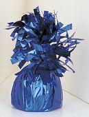 Závažie na balóny modré